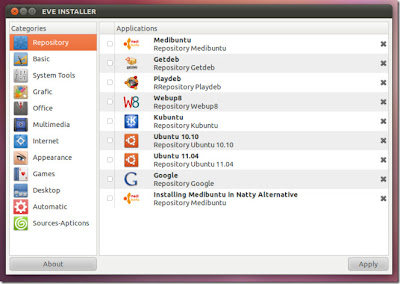 Programas Para ubuntu [Parte 1]
