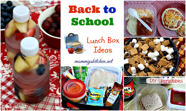 lunch box fruit water & yogurt fruit salad + more bts lunch box ideas