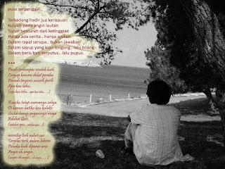 Kumpulan kata kata Puisi Cinta Terbaru