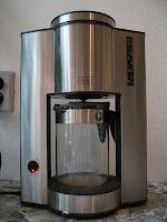 Koffiezetapparaat toch veel gezocht in 2011!