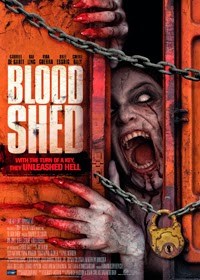 Blood Shed: A Chave do Inferno Dublado