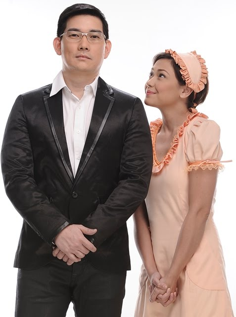 Jodi Sta Maria - Richard Yap Love Team, Ready to Conquer PrimeTanghali
