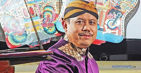 Ramalan Budayawan tentang Presiden Jokowi yang terbukti benar