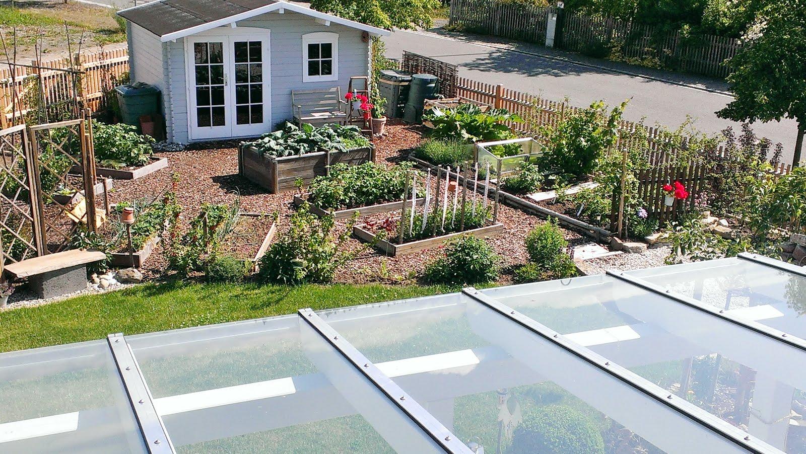 Garten|Vorstellung Nr. 2 *klick*