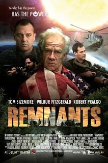 Ver: Remnants (2013)