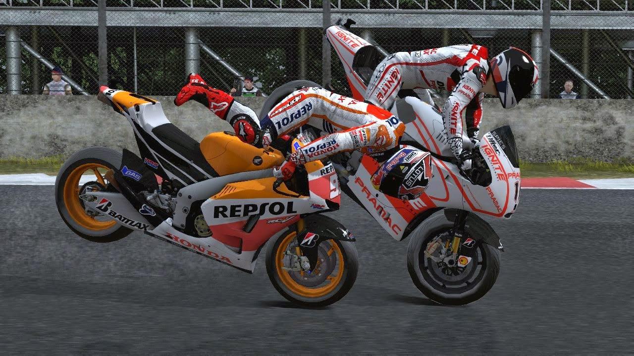 Descargar MotoGP 08 - ltima versin