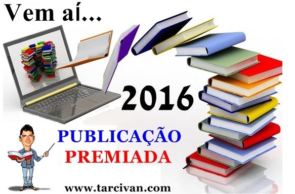 PUBLICAÇÃO PREMIADA