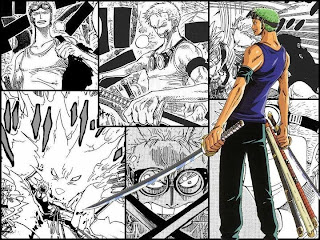 roronoa zoro one piece wallpaper strawhat mugiwara pirate anime