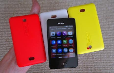 PERSONALIZANDO seu Nokia Asha 501