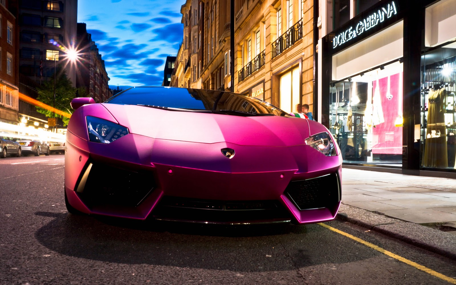 Wallpaper hd : Lamborghini Aventador LP760 4 Oakley