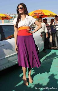 Sonam Kapoor Ingaugrates GASC stills