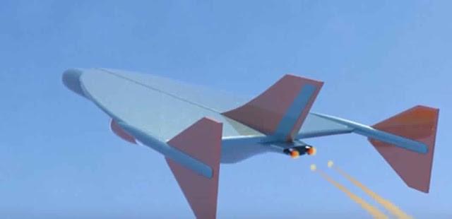 كونكورد 2: طائرة إيرباص الجديدة