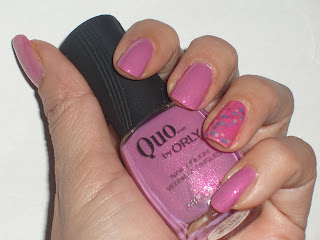 NOTD: Quo by Orly Super Cute