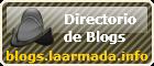 La Armada Directorio de Blogs