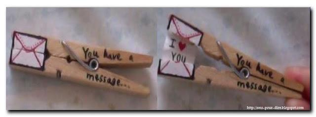 sms pour mon amour
