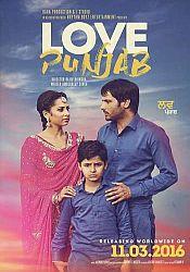 Love Punjab (2016)