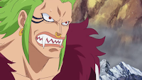 One Piece Episode 713 Subtitle Indonesia