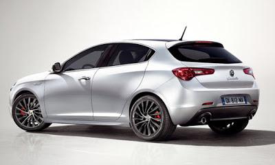 Alfa Romeo Giuletta - coches y motos 10