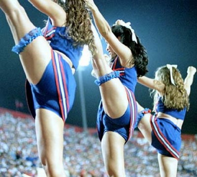 Cheerleader no spankies, girls cup movie unrated