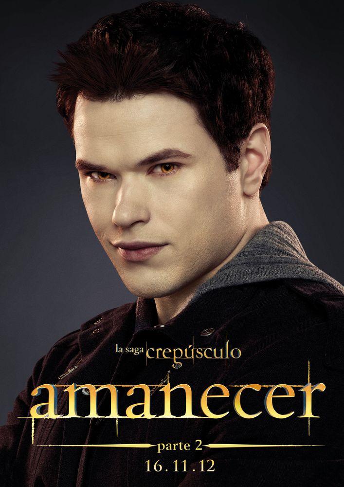 Crepusculo Amanecer Parte 2 En Espanol