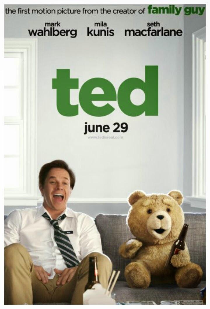 Ted, Mark Wahlberg, Mila Kunis, Viggle, Viggle Live, Viggle Mom, Viggle Trivia Answers