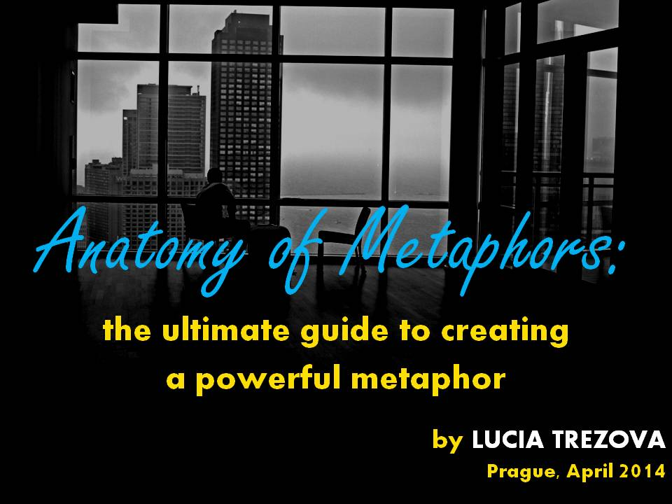 Anatomy Of Metaphors Signs Culture Psychology And Market Research
