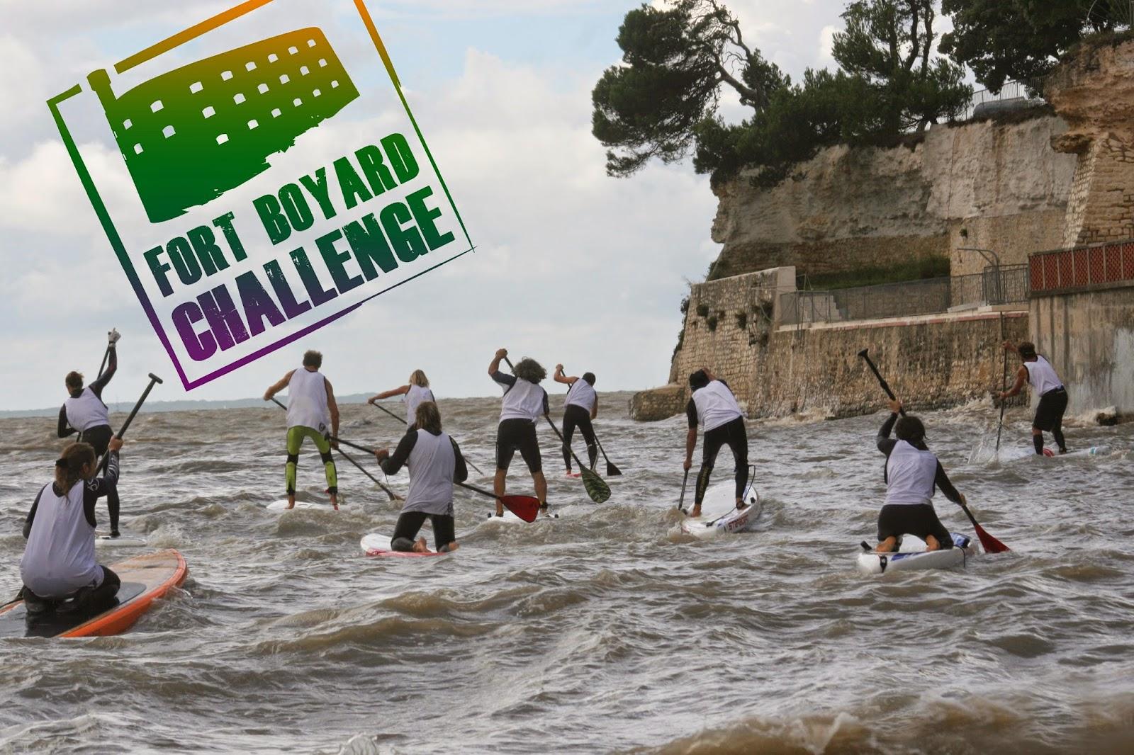 L'aventure Fort Boyard Challenge 2014 est lancée !