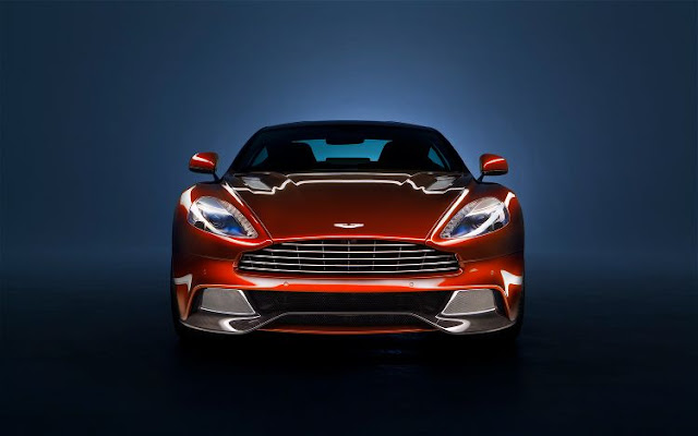 Auto Reviews, Gallery, Aston Martin, Sport Cars, 2013 Aston Martin Vanquish,2013 Aston Martin