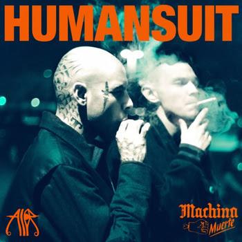 """HUMANSUIT """"Humansuit"""""""