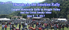 Thunder In The Smokies/Spring