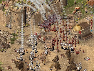 Stronghold Crusader Extreme Full Rip