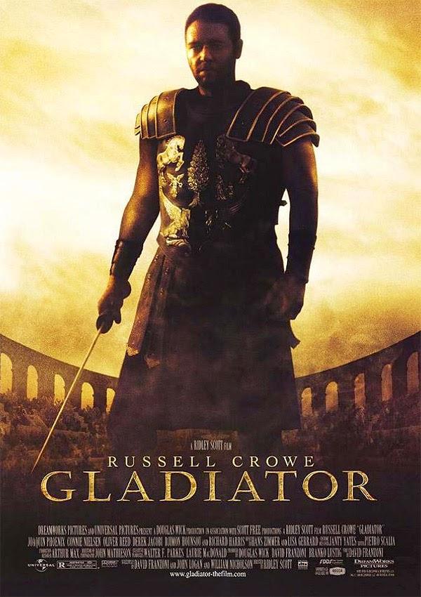 De general a gladiador.