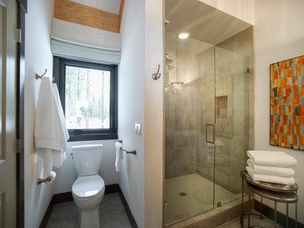 HGTV Dream Home Bathrooms
