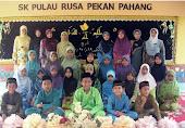 Kenangan Majlis Khatam Al-Quran 2011