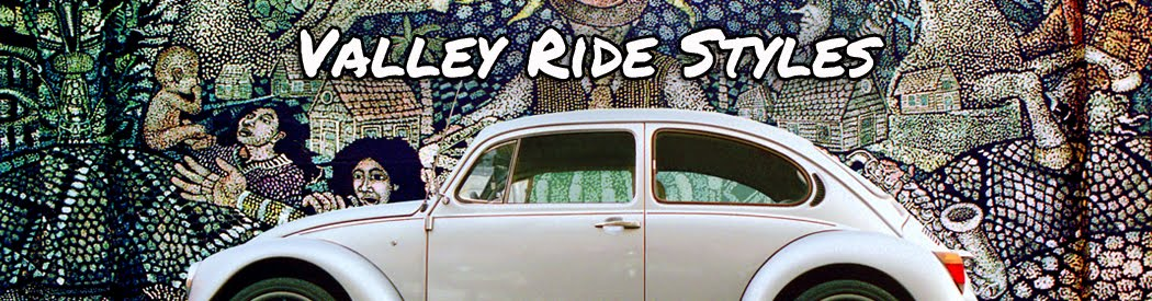 Valley Ride Styles