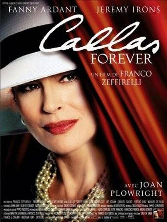Callas Forever (2002) tainies online oipeirates