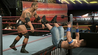 wwe smackdown vs raw 2010 pc game setup free download