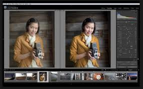 Adobe Photoshop Lightroom 4.1 + Keygen Patch