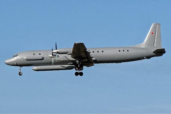 Il-20 Coot