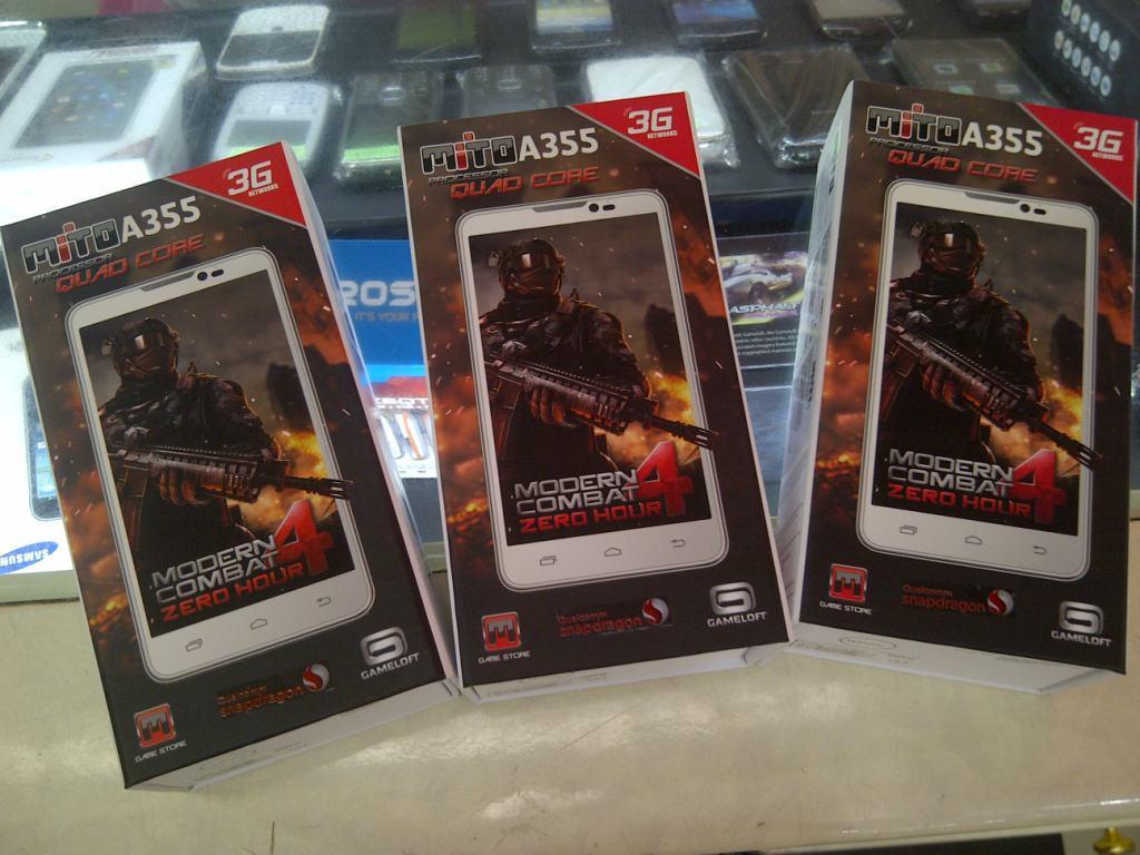 ... mito a355 android+ 4 1 layar+ 5 inci dan harga dan spesifikasi mito
