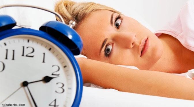 bahaya insomnia untuk kesehatan
