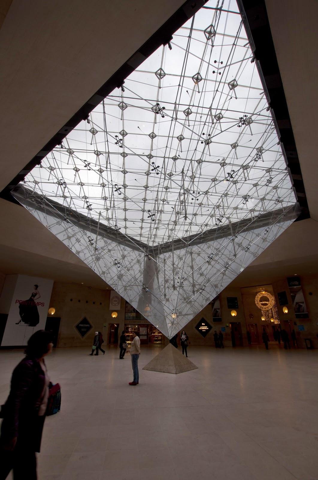 羅浮宮博物館