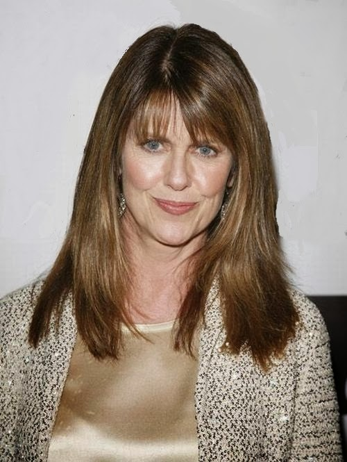 Pictures of beautiful women january 2014 for How did mark harmon meet pam dawber