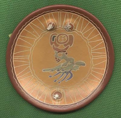 signo zodiacal cutz o pavo real