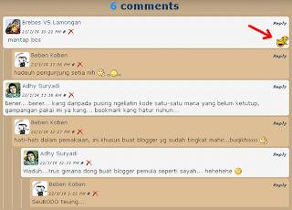 comment-blogger