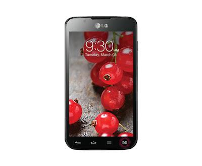 LG Optimus L7II Dual (P715)