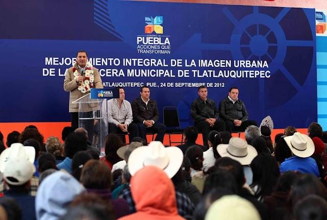 Tlatlauquitepec con potencial para ser Pueblo Mágico