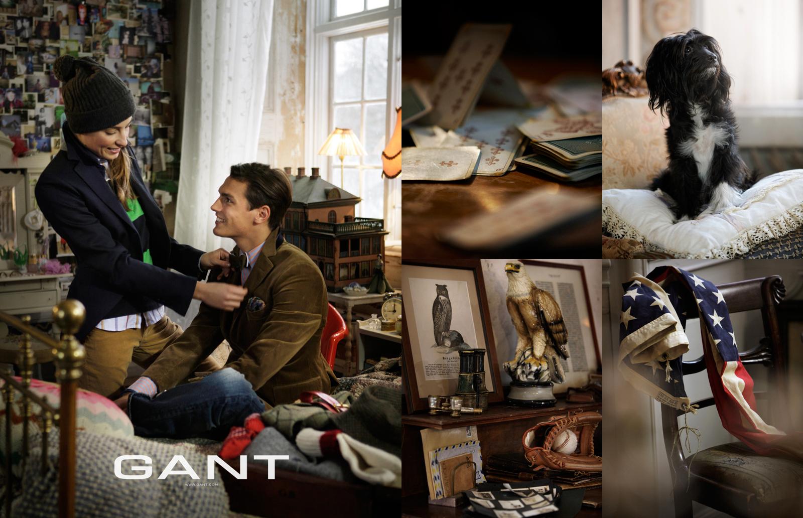 tweedland the gentlemen 39 s club gant. Black Bedroom Furniture Sets. Home Design Ideas