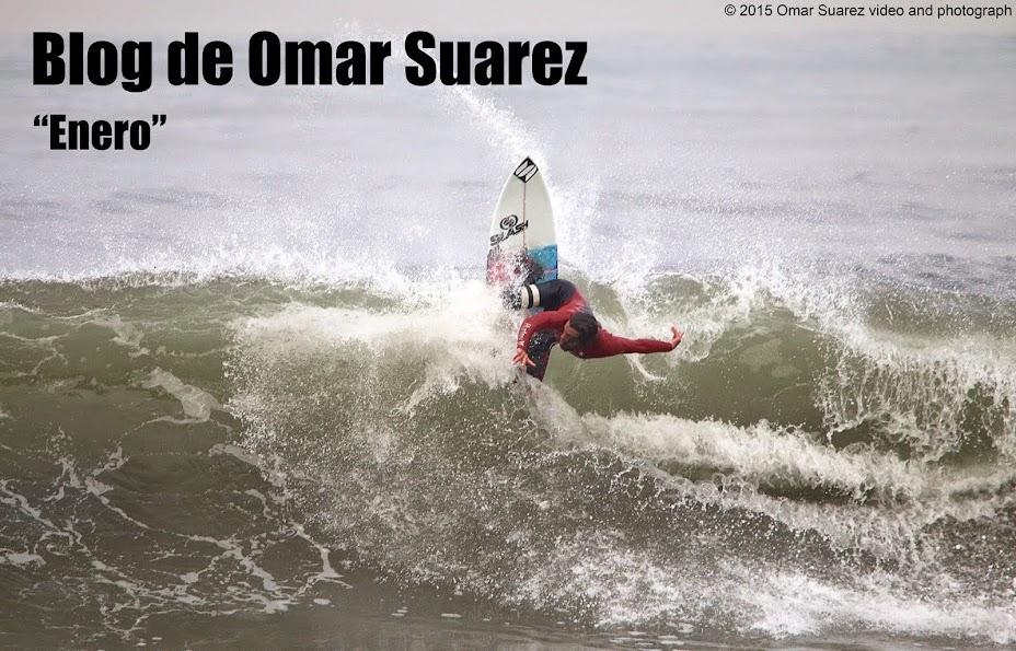 blog de Omar Suarez