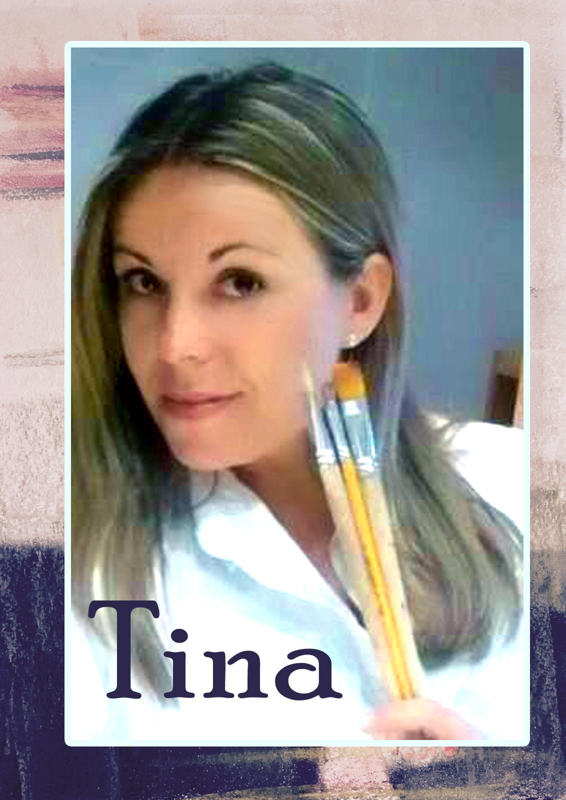 Tina Pinillos Moya